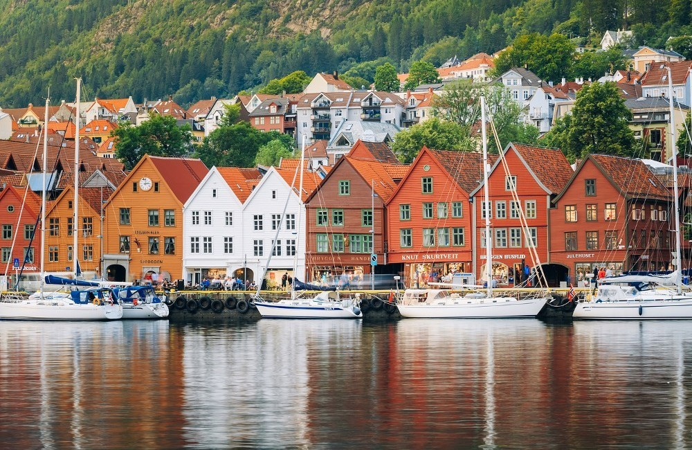 7 night Norwegian Fjords 2019