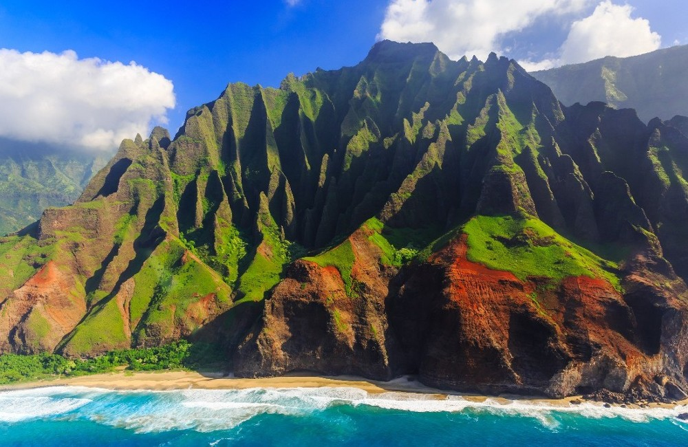 Hawaiian Islands Cruise