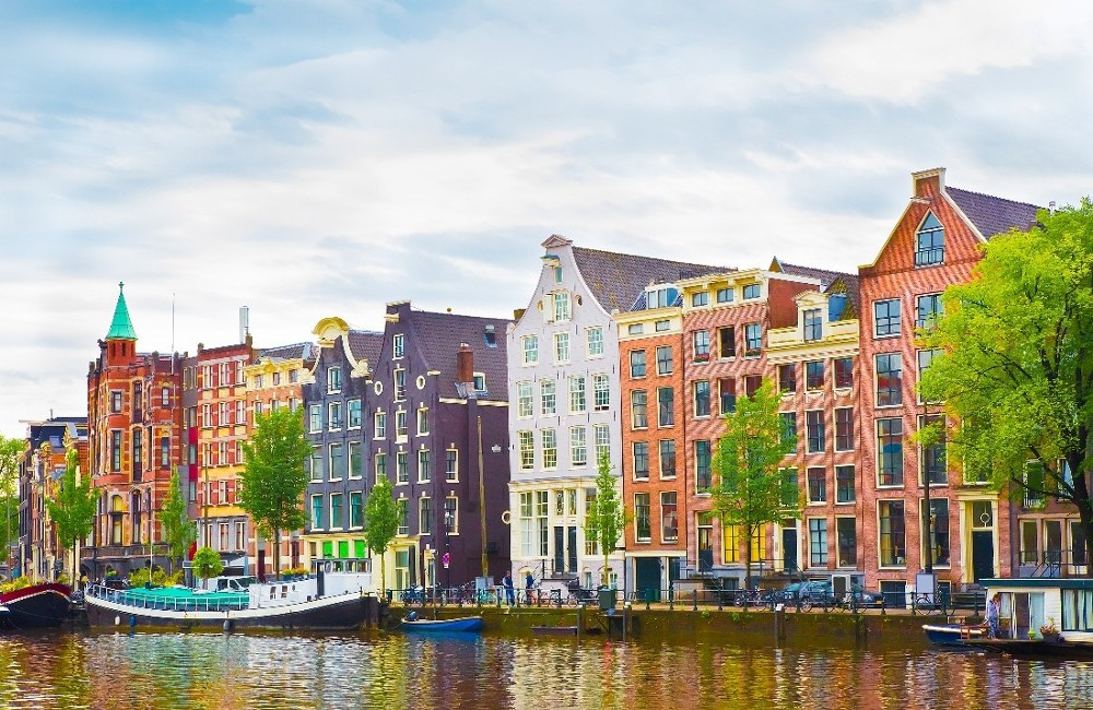 3 Night Amsterdam Mini Cruise