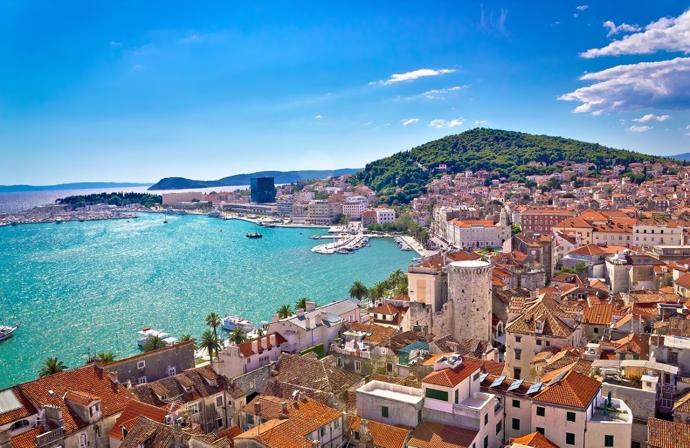 Cruise & Stay: Adriatic Explorer Cruise