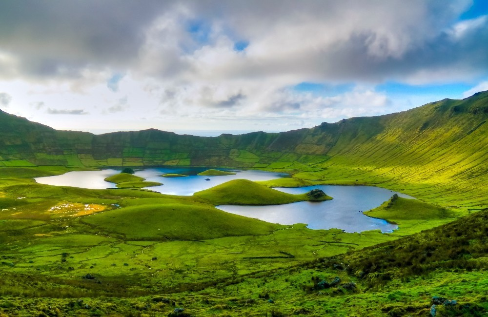Azores, Madeira & Portugal Highlights