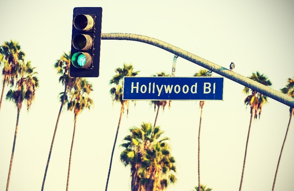 LA: Hollywood Highlights