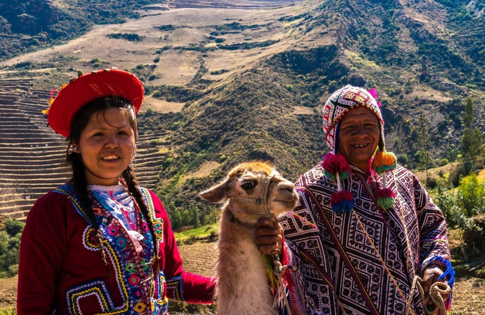 Peru & Bolivia: Sacred Land of the Incas