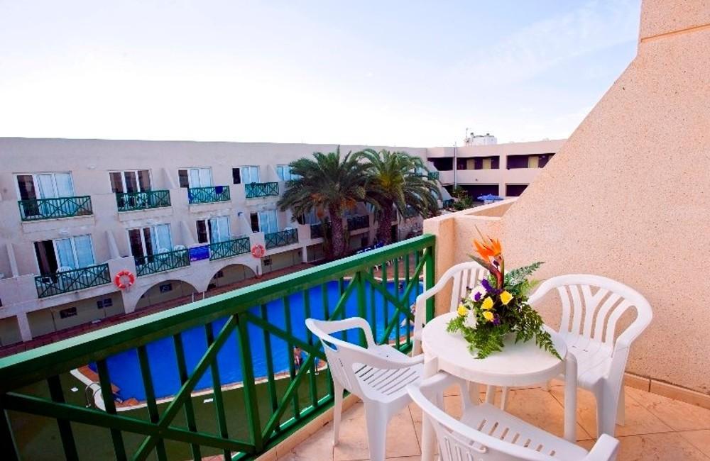 Fuerteventura 3 Dunas Club Corralejo