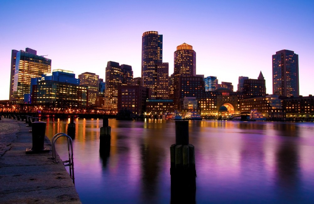 Providence- 4* Hilton & Boston- 4* Park Plaza