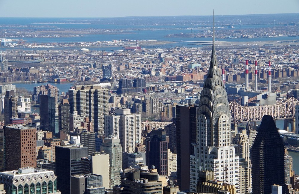 How Far Is New York From Boston >> Connecticut New York Boston Fly Drive Usa Shandon Travel