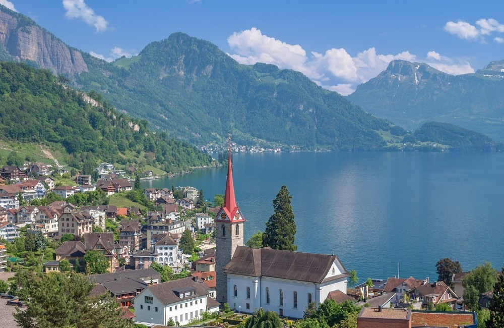Experience Lucerne