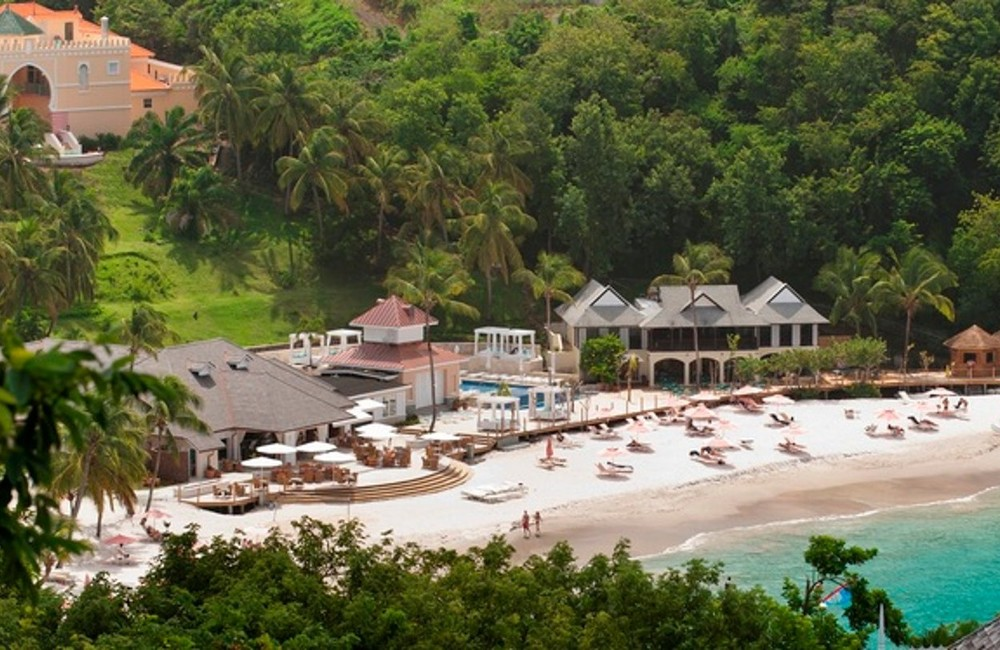Wellness Retreat for Solos & Friends-St Lucia