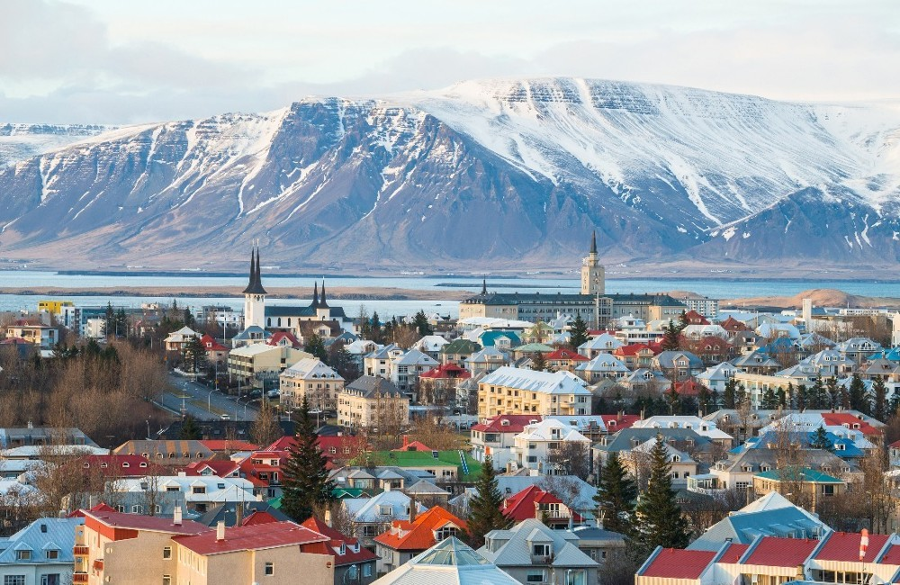 Iceland & Greenland Transatlantic Cruise from Dublin