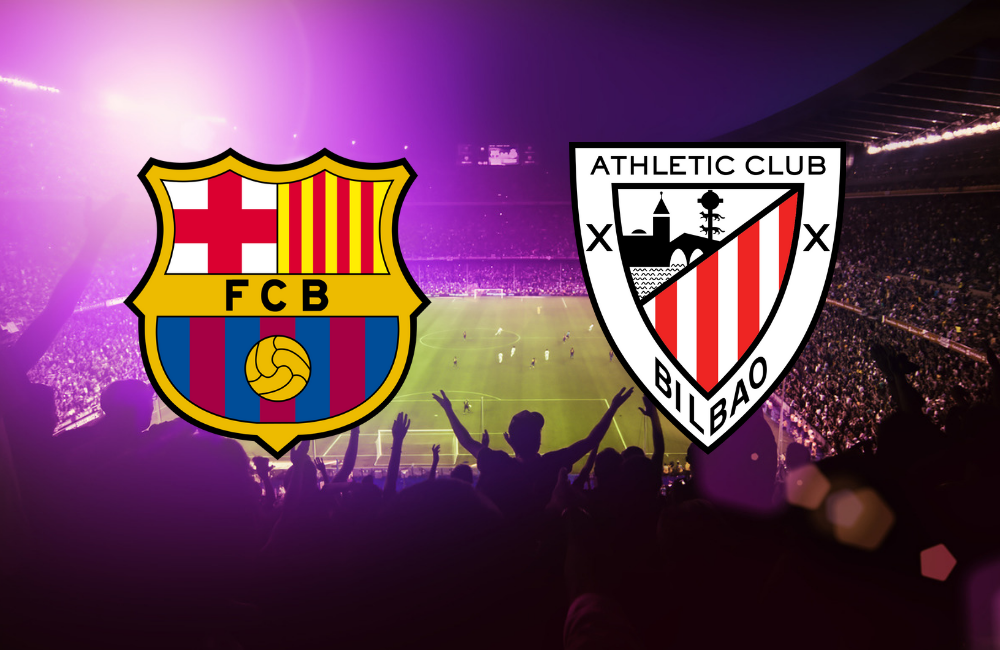 Barcelona V Athletic Bilbao 12th April 2020