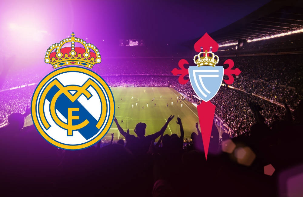 real madrid vs celta vigo - photo #47