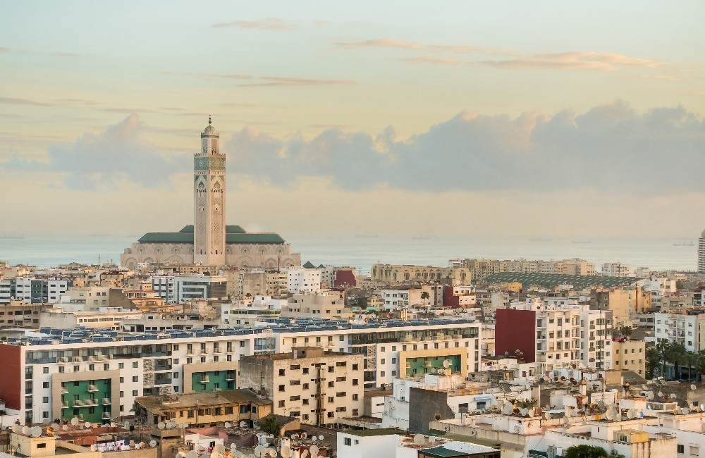 Morocco Uncovered Tour