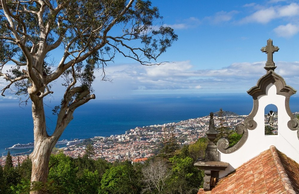 Grand Canary Islands & Madeira, Iberian Treasures & Morocco