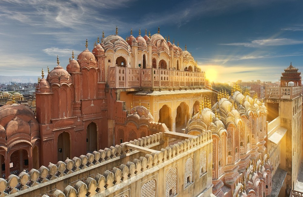 India: Rajasthan Panorama Tour