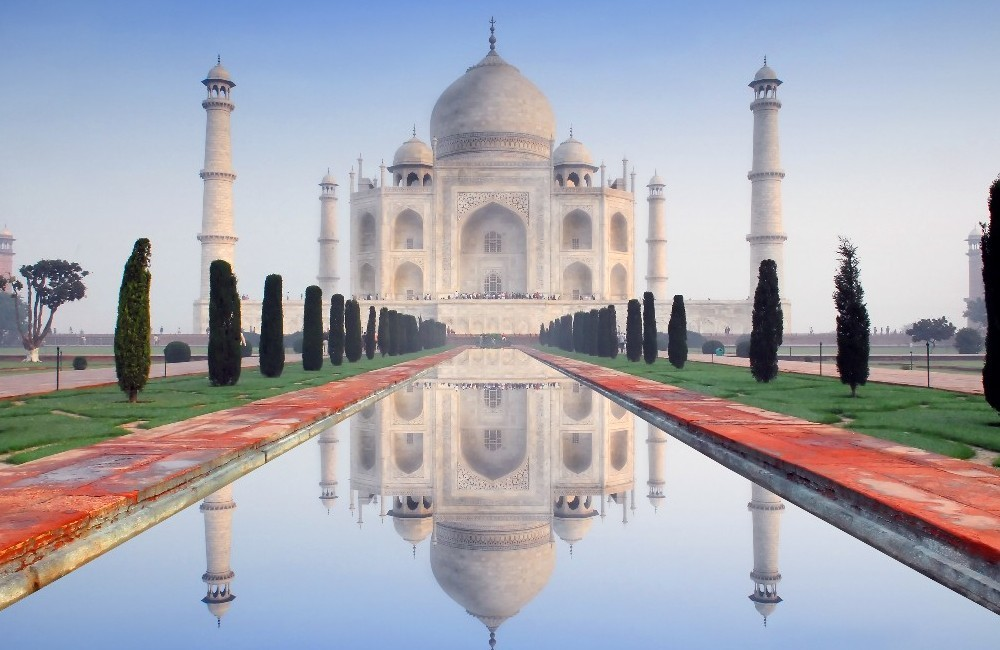Indias Golden Triangle for Solo Travellers