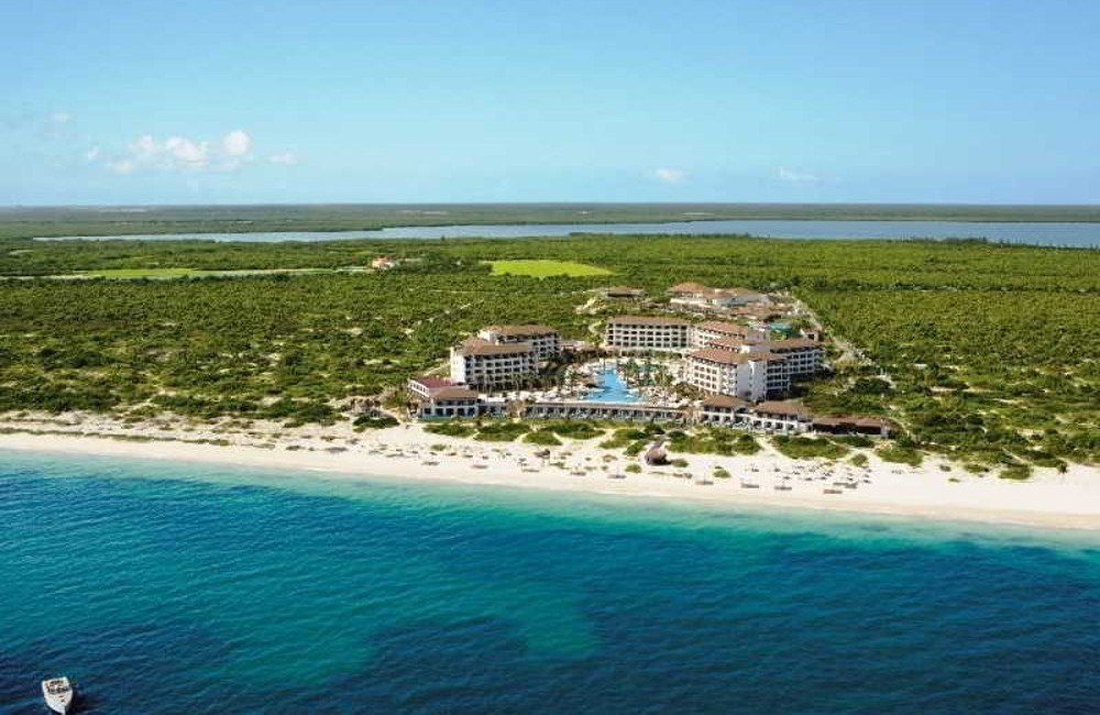Mexico-5* Secrets Playa Mujeres Golf & Spa Resort