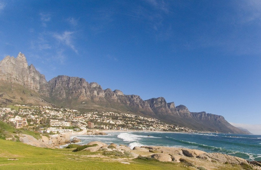 Cape Town, Stellenbosch, Hermanus & Safari