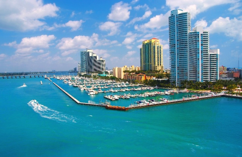 Miami Break and Bahamas Cruise/ Easter 2021
