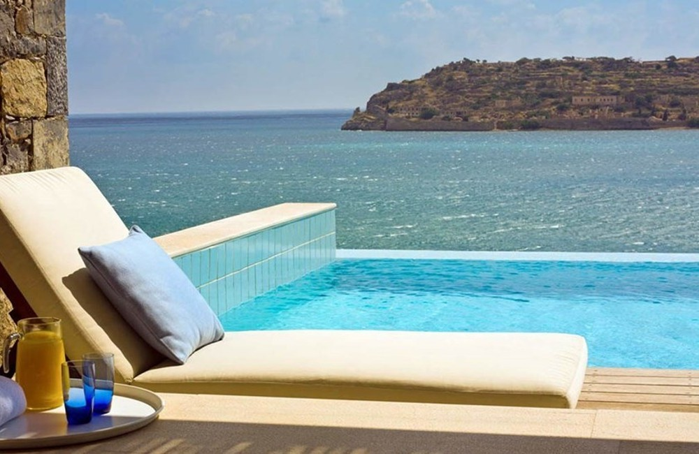 Crete- Blue Palace Resort