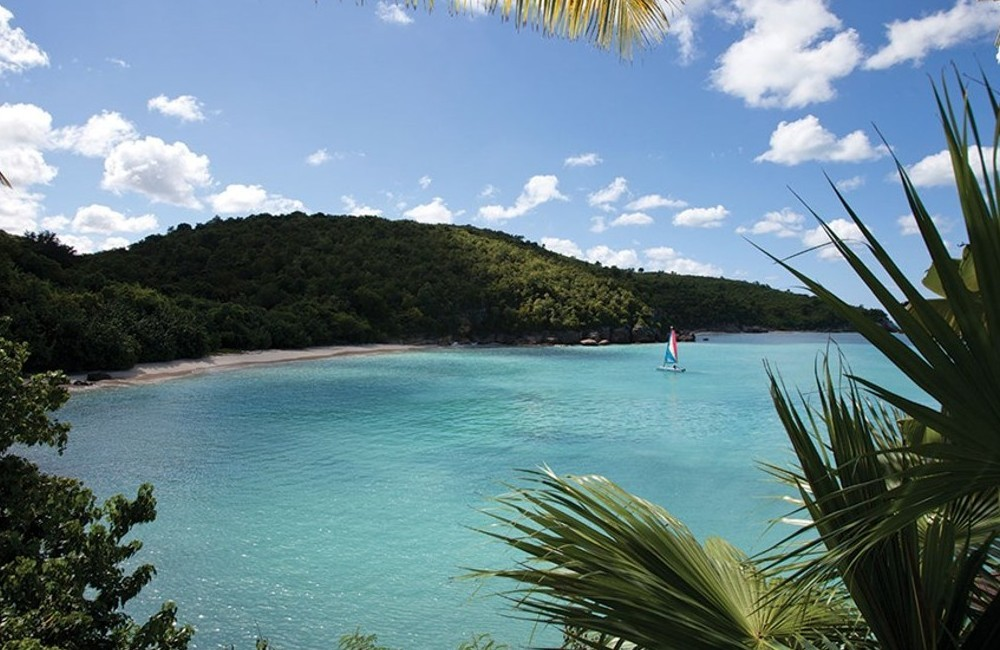 Antigua- Blue Waters Resort & Spa