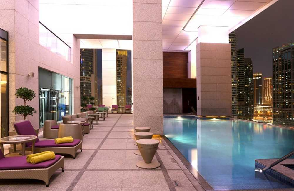 Dubai - 5* Bonnington Hotel And Residence