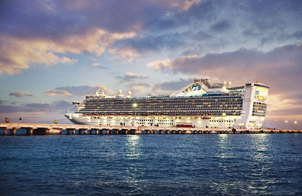 7 night Caribbean Cruise from Fort Lauderdale