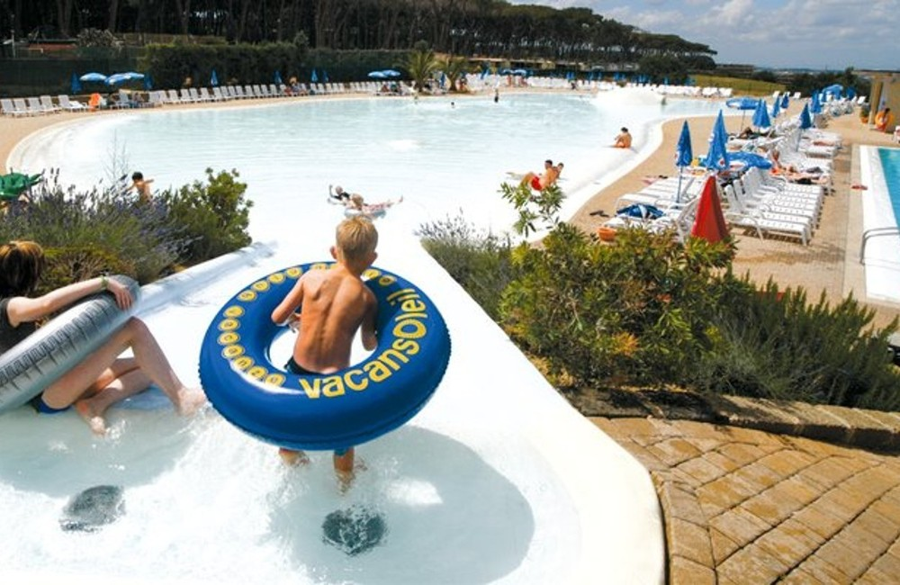 Family Camping Package Holidays | Shandon Travel