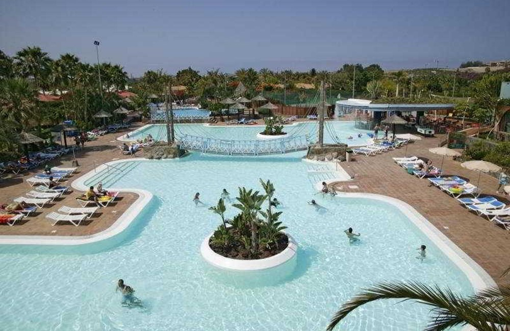 Gran Canaria- 3* Cay Beach Princess Bungalows