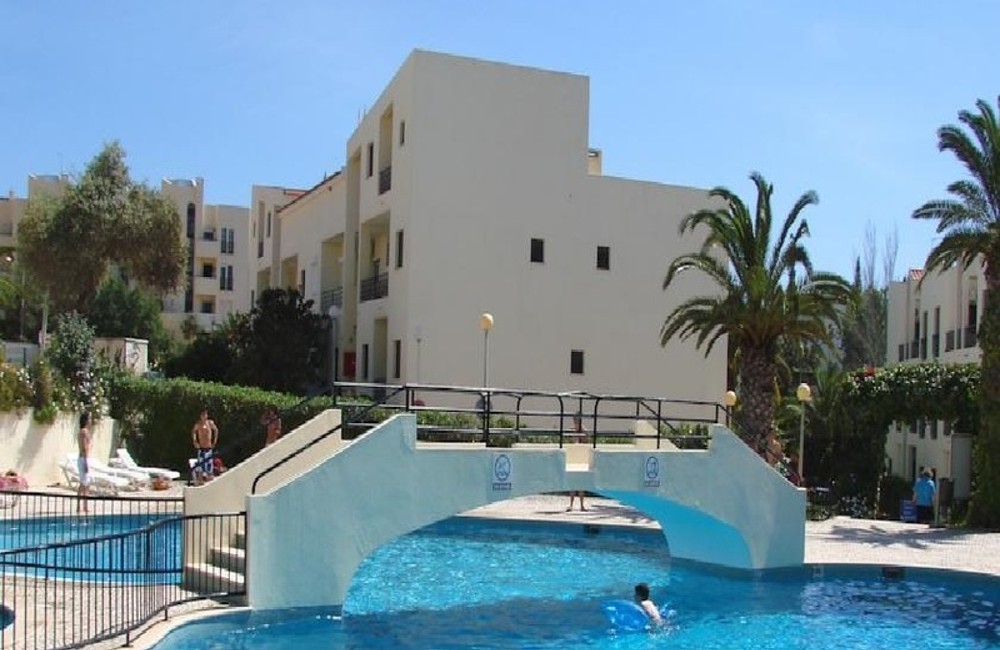 Algarve- 3* Club Alvorferias