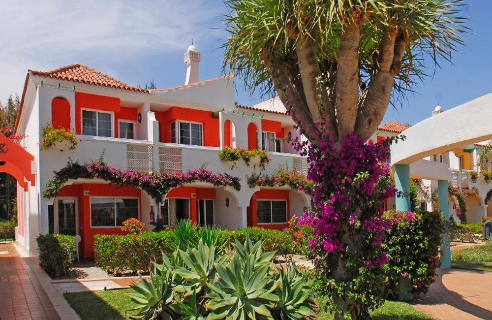 Gran Canaria- 2* Cordial Green Golf Bungalows