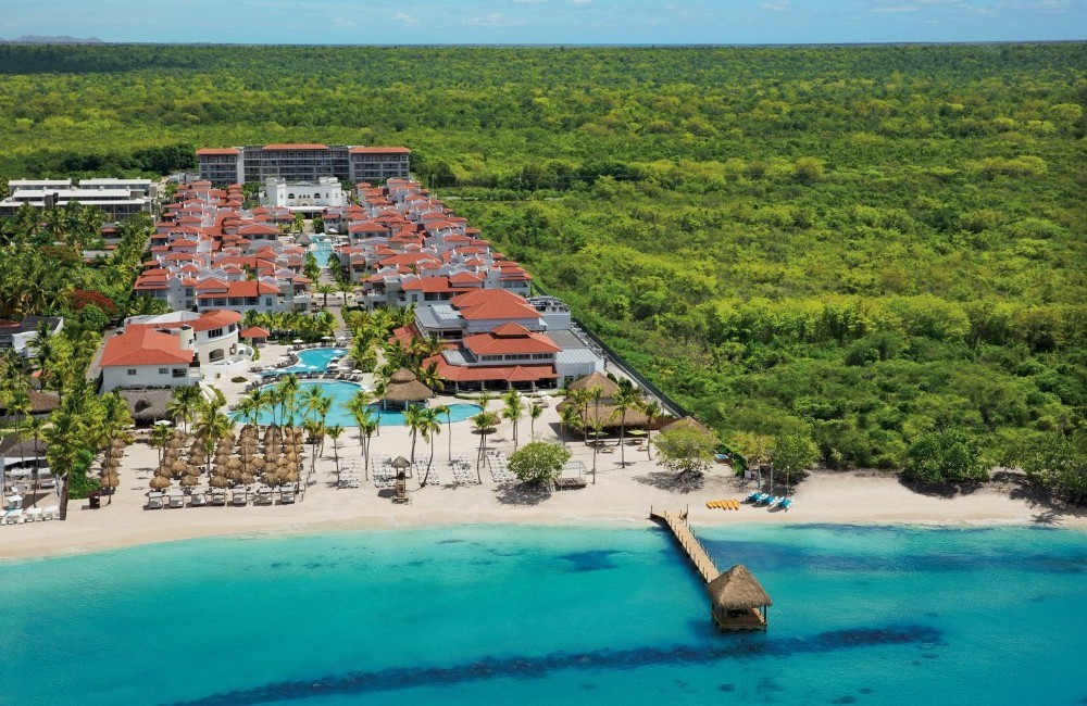 Dominican Republic- Dreams Dominicus La Romana