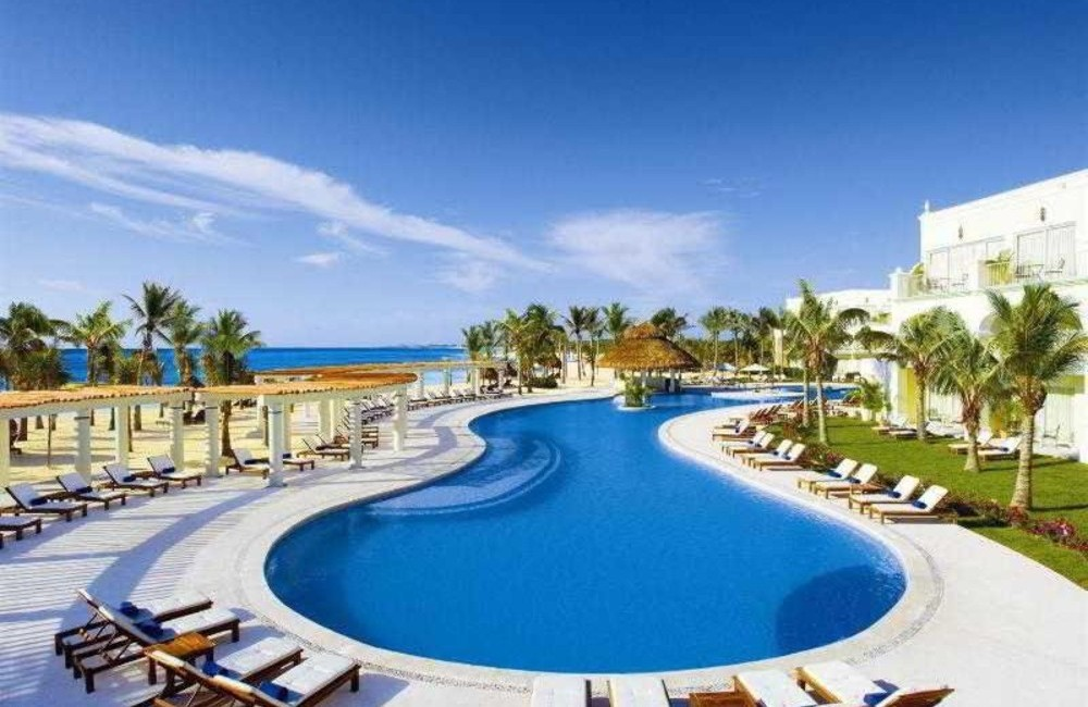 Mexico- 5* Dreams Tulum Resort & Spa: Family Offer!