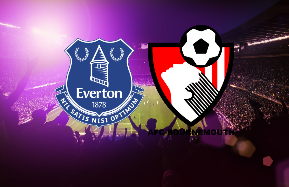 Everton V Bournemouth 17th May 2020