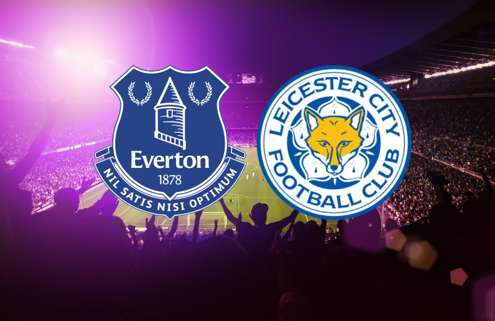 Everton V Leicester 4th Apr 2020