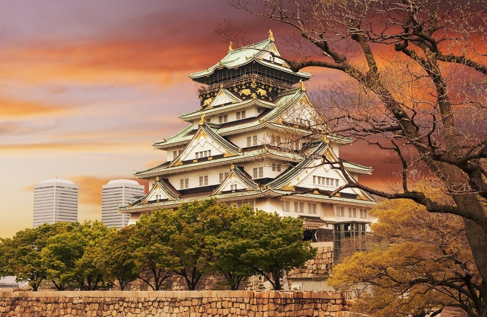 Hidden Treasures of Japan Tour