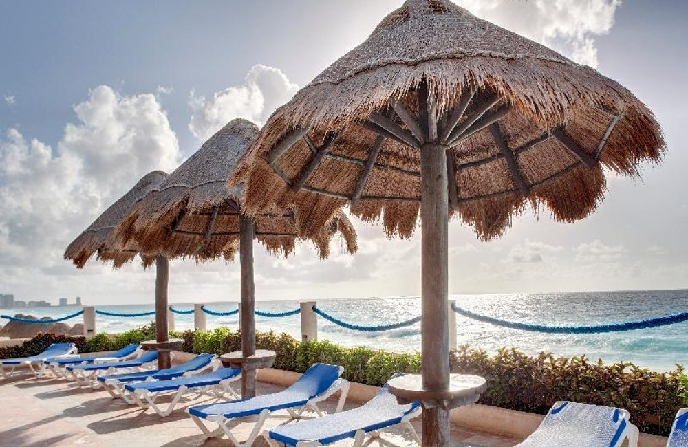 Mexico- 4* Occidental Tucancun & Las Vegas- 4* Planet Hollywood
