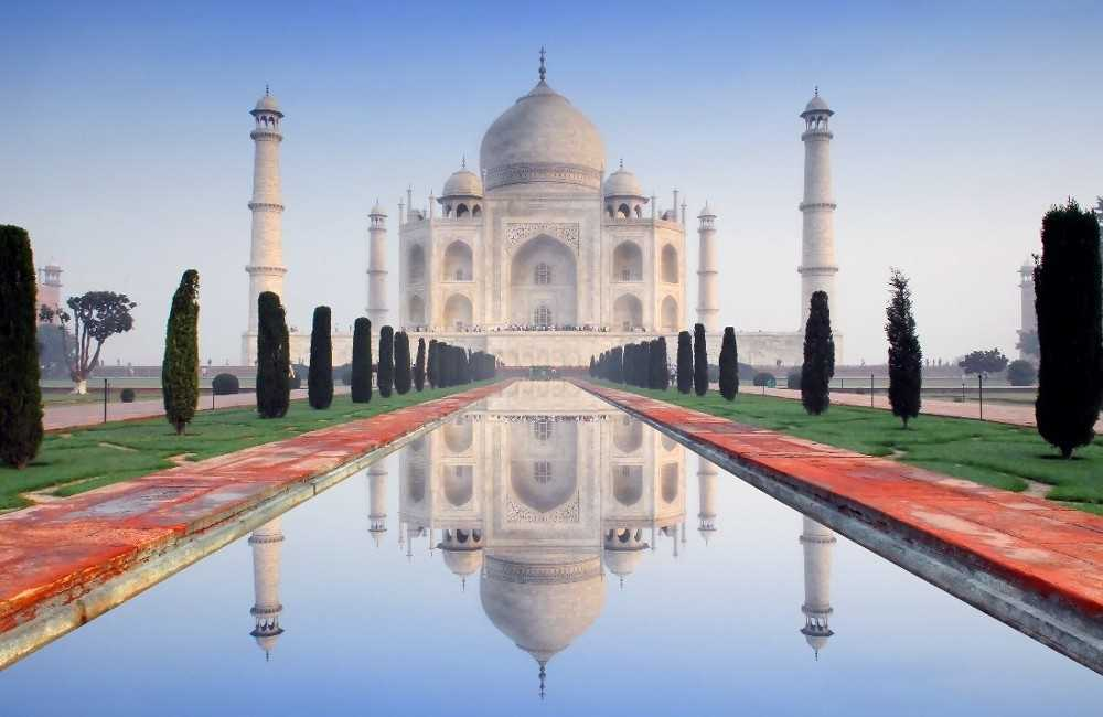 Classical India Group tour