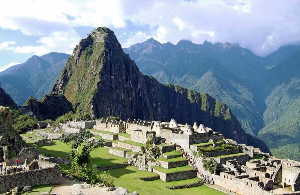 Peru & Cuba - including day trip to Machu Picchu