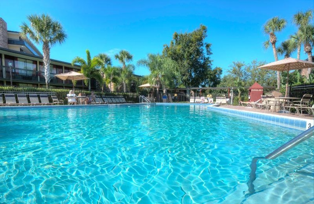 Orlando- 3* Rosen Inn on International Drive: Family Offer