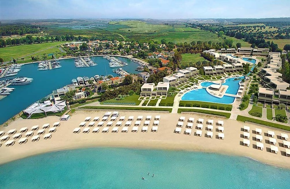 Greece- Sani Dunes Resort Halkidiki
