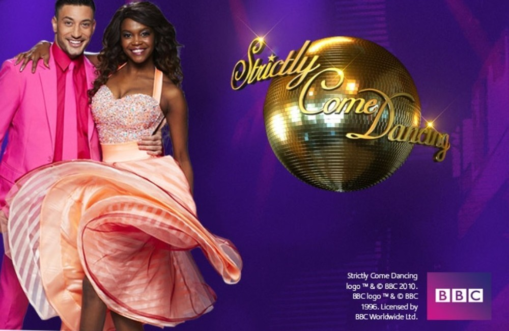 Strictly Come Dancing: Canary Islands & Portugal