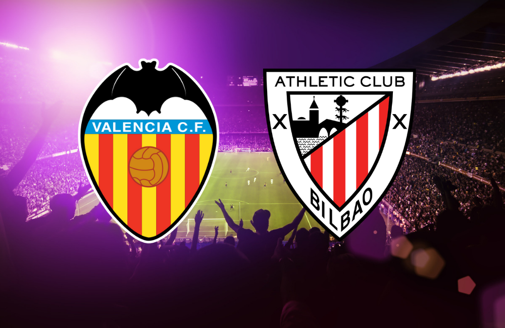 Valencia V Athletic Bilbao 26th April 2020