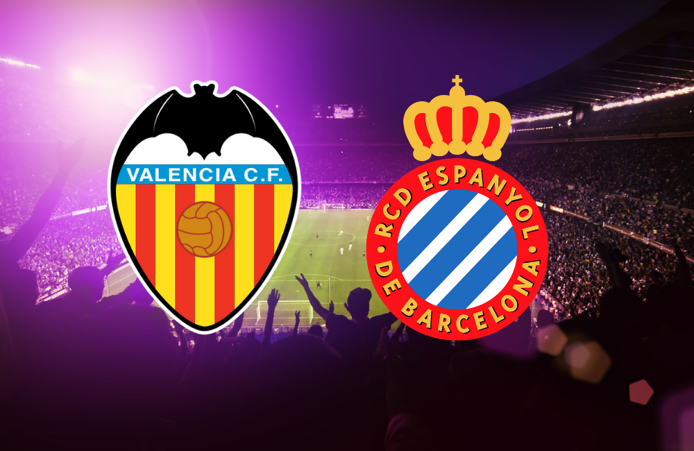 Valencia V Espanyol 17th May 2020