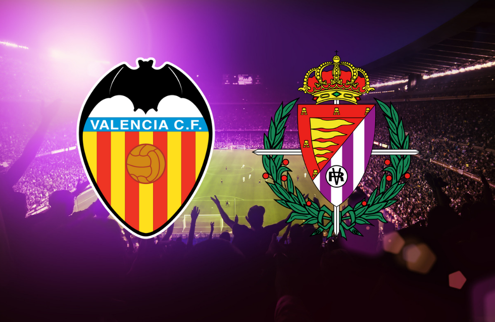 Valencia V Real Valladolid 10th May 2020