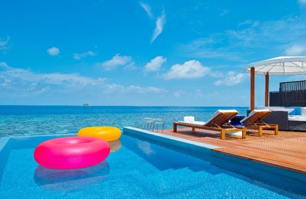 Qatar & Maldives | Five Star Holidays | Shandon Travel