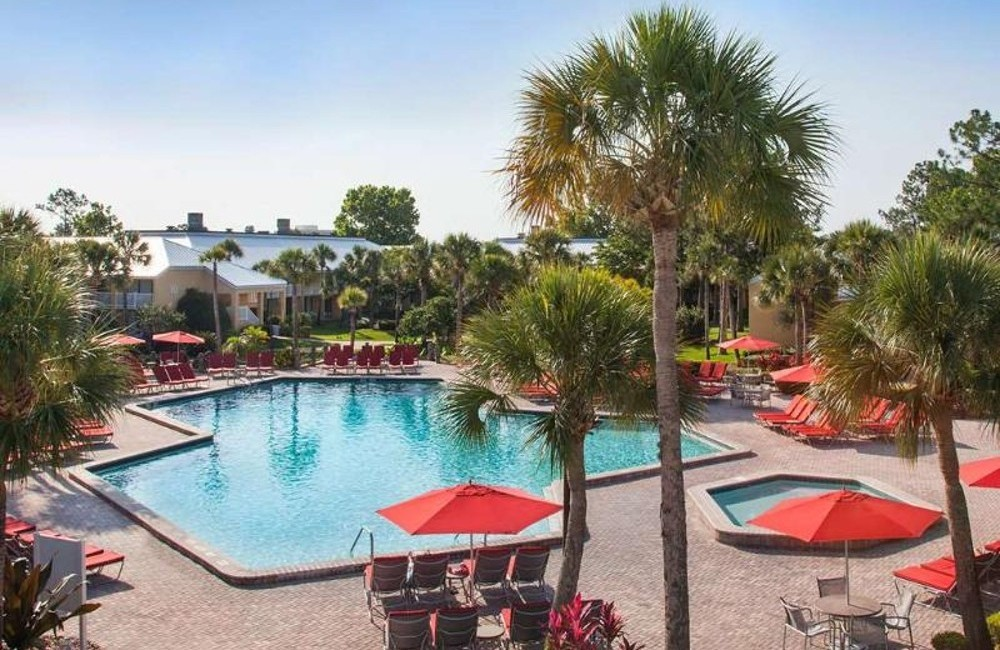 Orlando- 4* Wyndham Resort