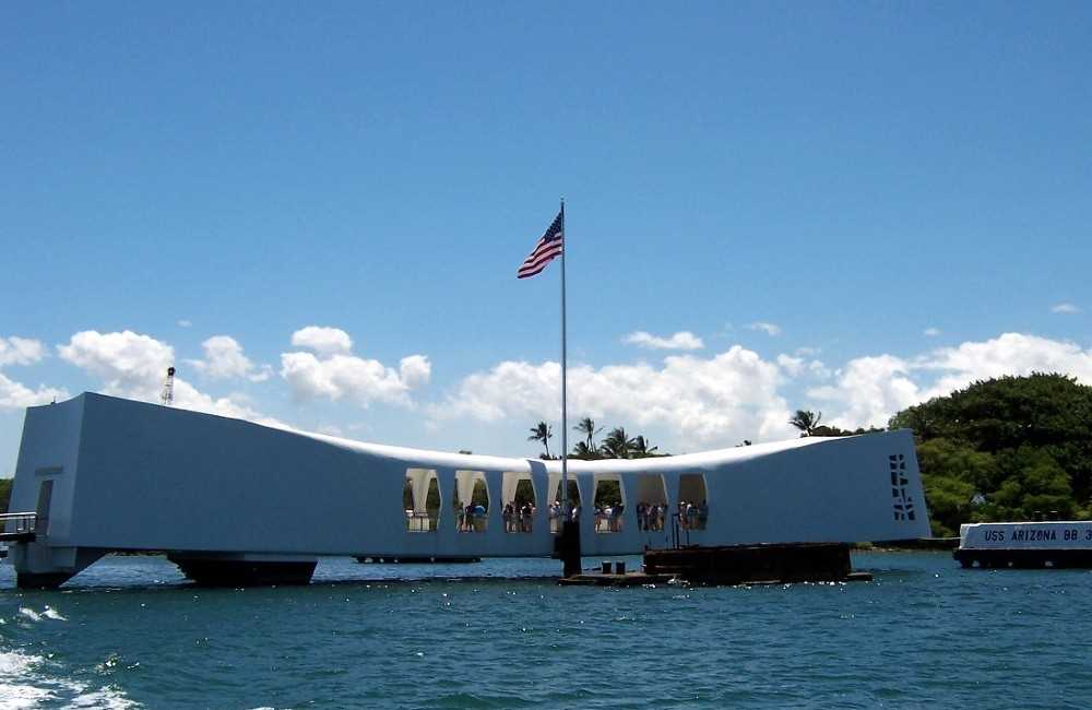 Hawaii Usa Holidays Shandon Travel