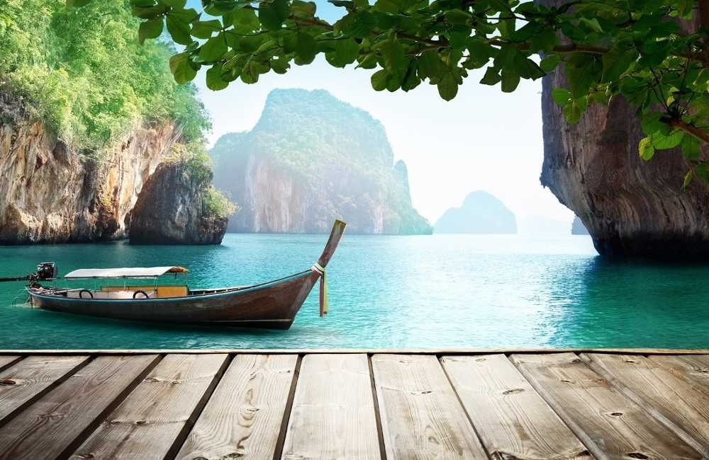 Phuket, Thailand - 4* Resort