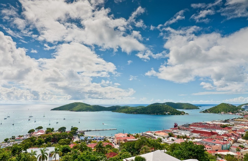 Southern Caribbean Cruise & New York Stay