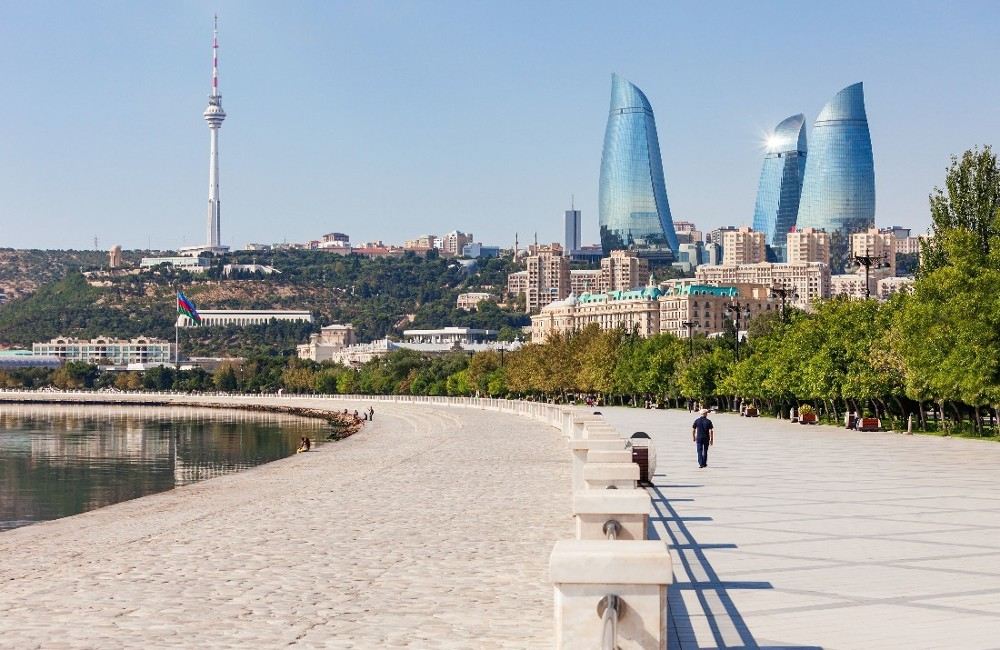 Highlights of Azerbaijan & Georgia